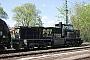"""Vossloh 5001676 - PCT """"02"""" 19.04.2009 - LangenbachStefan Bongartz"""