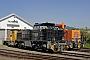 """Vossloh 5001676 - MRCE """"500 1676"""" 07.09.2012 - Moers, Vossloh Locomotives GmbH, Service-ZentrumWerner Schwan"""