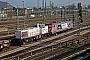 Vossloh 5001676 - Sersa 09.03.2016 - Basel, Badischer BahnhofTobias Schmidt