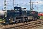 Vossloh 5001677 - northrail 26.05.2018 - KarlsruheWolfgang Rudolph