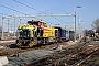 "Vossloh 5001681 - Strukton ""303007"" 02.03.2014 - Den BoschMartijn Schokker"
