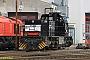 """Vossloh 5001684 - CFL Cargo """"1585"""" 11.04.2013 - Brühl Vochem, HGK BetriebshofAxel Schaer"""