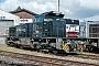 "Vossloh 5001684 - MRCE ""500 1684"" 24.03.2014 - Moers, Vossloh Locomotives GmbH, Service-ZentrumRolf Alberts"