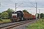 Vossloh 5001684 - Millet 31.08.2017 - WilwisheimAlexander Leroy