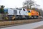 Vossloh 5001689 - Vossloh 12.03.2010 - Kiel-FriedrichsortJens Vollertsen