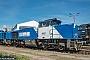 """Vossloh 5001692 - CFL Cargo """"1587"""" 14.06.2017 - Moers, Vossloh Locomotives GmbH, Service-ZentrumRolf Alberts"""