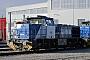"Vossloh 5001692 - CFL Cargo ""1587"" 08.12.2017 - Luxemburg-HowaldClaude Schmitz"