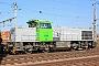 """Vossloh 5001693 - CFL Cargo """"1588"""" 14.09.2012 - Bettembourg triageTheo Stolz"""