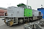 """Vossloh 5001693 - CFL Cargo """"1588"""" 17.03.2014 - MoersJörg van Essen"""