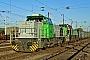 """Vossloh 5001693 - CFL Cargo """"1588"""" 30.06.2015 - Esch-BelvalMarkus Hilt"""