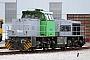 "Vossloh 5001693 - CFL Cargo ""1588"" 13.01.2018 - Luxemburg-HowaldClaude Schmitz"