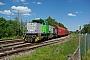 "Vossloh 5001693 - CFL Cargo ""1588"" 17.05.2014 - Port dVincent Torterotot"