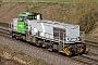 "Vossloh 5001696 - RWE Power ""489"" 24.03.2011 - NeurathPatrick Böttger"