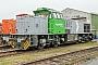 Vossloh 5001696 - Vossloh 10.02.2014 - Moers, Vossloh Locomotives GmbH, Service-ZentrumRolf Alberts