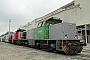 Vossloh 5001696 - EPF 20.11.2014 - Dugny sur Meuse Renaudin Claude
