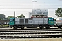 "Vossloh 5001699 - RRF ""1104"" 29.08.2013 - Roosendaal CentraalLeon Schrijvers"