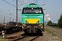 Vossloh 5001699 - Alpha Trains 25.05.2017 - AntwerpenAxel Schaer