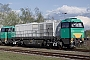 Vossloh 5001699 - Alpha Trains 20.04.2012 - Dortmund, DE-WerkstattIngo Strumberg