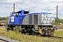 """Vossloh 5001705 - Europorte """"1035"""" 28.08.2011 - HausbergenBernard Ostheimer"""