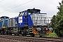 """Vossloh 5001705 - Europorte """"1035"""" 02.07.2011 - Natrup-HagenHeinrich Hölscher"""