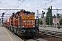 """Vossloh 5001708 - COLAS RAIL """"103"""" 23.07.2015 - Orléans, Gare des Aubrais-OrléansThierry Mazoyer"""