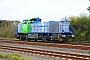 """Vossloh 5001713 - LDS """"92 80 1277 030-3 D-LDS"""" 15.10.2010 - NeuwittenbekJens Vollertsen"""