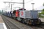 """Vossloh 5001713 - Schweerbau """"92 80 1277 030-3 D-LDS"""" 11.05.2019 - Mönchengladbach-Rheydt, HauptbahnhofWolfgang Scheer"""
