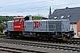 """Vossloh 5001713 - Schweerbau """"92 80 1277 030-3 D-LDS"""" 06.05.2019 - DudweilerStefan Klär"""