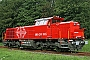 """Vossloh 5001718 - SBB """"843 041-5"""" 14.08.2009 - AltenholzTomke Scheel"""