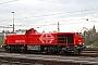"""Vossloh 5001719 - SBB """"843 042-3"""" 04.04.2012 - Basel, Gare SNCFHarald Belz"""