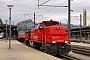 """Vossloh 5001719 - SBB """"843 042-3"""" 14.10.2012 - Basel SBBWerner Schwan"""