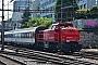 "Vossloh 5001719 - SBB ""843 042-3"" 23.Juni 2019 - Basel, rangierbahnhofHarald Belz"