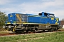 "Vossloh 5001721 - MWB ""V 2305"" 13.04.2007 - AltenholzTomke Scheel"