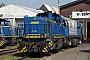 "Vossloh 5001721 - MWB ""V 2305"" 20.05.2010 - Moers, Vossloh Locomotives GmbH, Service-ZentrumAlexander Leroy"