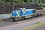 "Vossloh 5001721 - MWB ""V 2305"" 06.07.2012 - TostedtAndreas Kriegisch"
