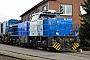 Vossloh 5001722 - Veolia Cargo 24.03.2009 - Moers, Vossloh Locomotives GmbH, Service-ZentrumRolf Alberts