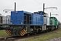Vossloh 5001722 - ferrotract 22.12.2014 - Saint-Pierre-des-CorpsAlexander Leroy