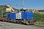 """Vossloh 5001722 - Régiorail """"1722"""" 21.10.2014 - Port VendresThierry Leleu"""