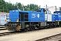 Vossloh 5001722 - Alpha Trains 25.06.2016 - Neustrelitz, NetineraMichael Uhren