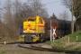 """Vossloh 5001724 - Strukton """"303008"""" 09.04.2008 - Kiel-WellingdorfBerthold Hertzfeldt"""