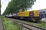 """Vossloh 5001724 - Strukton """"303008"""" 23.09.2008 - Utrecht, Lage WeideErik Baart"""
