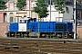 """Vossloh 5001725 - ferrotract """"1725"""" 03.08.2015 - Belfort VilleVincent Torterotot"""