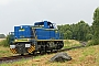 "Vossloh 5001726 - MWB ""V 2106"" 06.07.2007 - AltenholzTomke Scheel"
