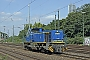 """Vossloh 5001726 - MWB """"V 2106"""" 10.08.2012 - Köln, Bahnhof WestWerner Schwan"""