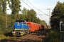 Vossloh 5001727 - WLE 15.09.2007 - Castrop