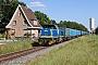 """Vossloh 5001727 - BE """"D 26"""" 13.06.2009 - HestrupFokko van der Laan"""