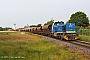 """Vossloh 5001727 - BE """"D 26"""" 15.06.2009 - VeldhausenFokko van der Laan"""