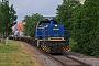 "Vossloh 5001727 - MWB ""V 2107"" 26.06.2013 - HeilbronnPatrick Heine"
