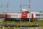 """Vossloh 5001728 - Veolia Cargo """"1728"""" 15.09.2007 - HausbergenNicolas Hoffmann"""