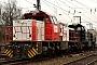 "Vossloh 5001728 - europorte ""1728"" 07.03.2012 - Duisburg-HochfeldLothar Weber"